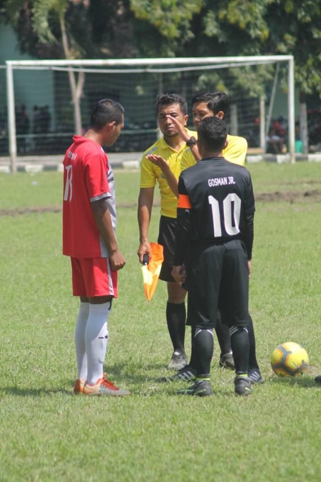Turnamen Manggarai Cup II Malang