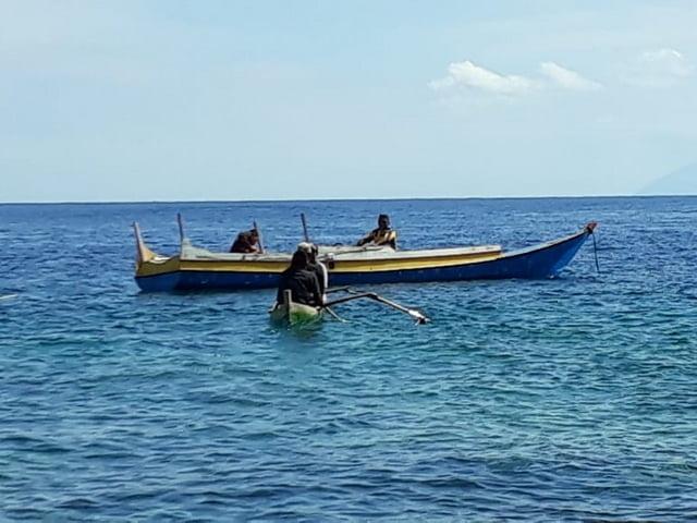 Nelayan Desa Normal Lembata hilang di laut