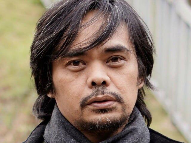 Yudi Ahmad Tahjudin sutradara Karya Kolaborasi Seniman Asia