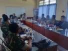 Pelatihan dan Pembekalan Jurnalistik oleh Ketua DPW MOI NTT di Lanal Maumere