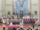 Uskup Silvester San tahbis 6 imam OFM