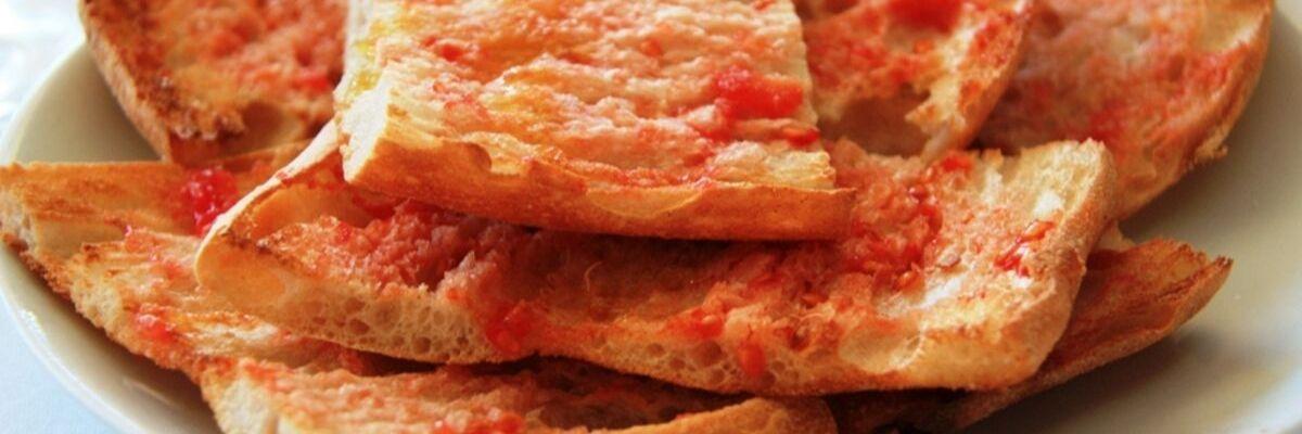Pa amb tomàquet _ Sorpresa Gourmet Blog