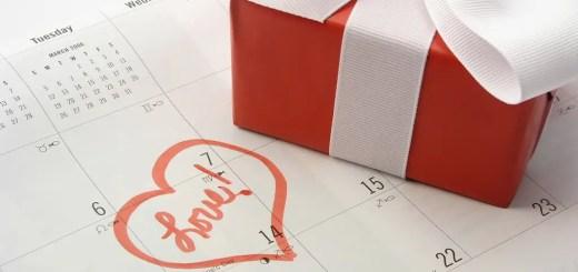 Paquete San Valentin