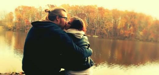 otoño romantico