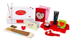 kit amores