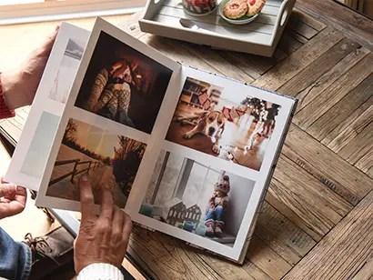 Lbum digital personalizado sorpresas para tu pareja - Album de fotos ...