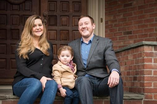 Sorrells Photography Family Portraits