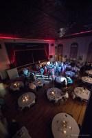 Wedding reception at the Historic German Hous