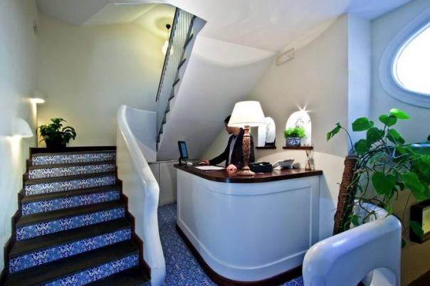 Hotel Mignon Sorrento And Amalfi Coast