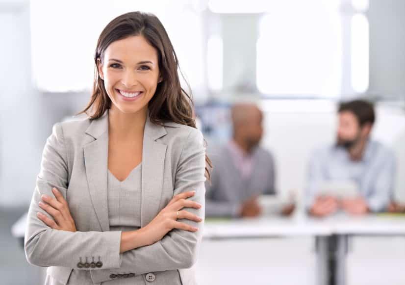 Saiba como um sorriso bonito pode te ajudar a arrumar um emprego!