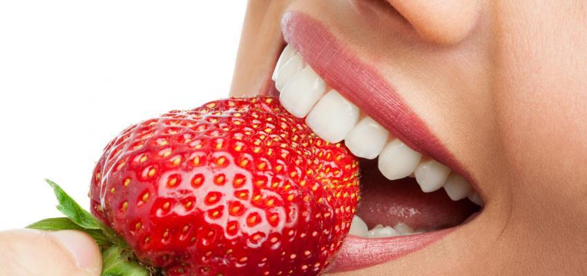 Conheça 15 alimentos que ajudam a fortalecer os dentes