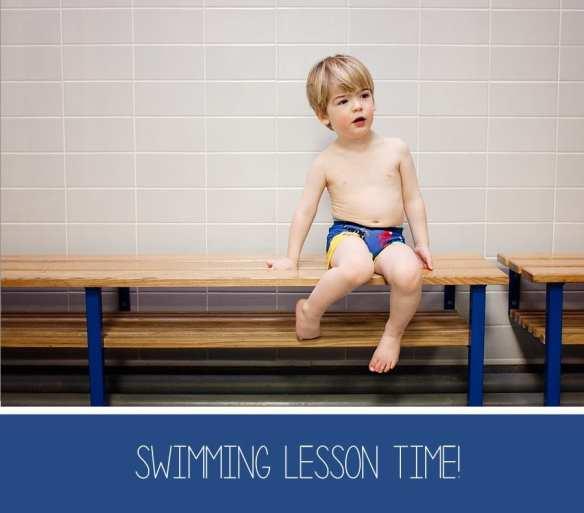 4. swimming