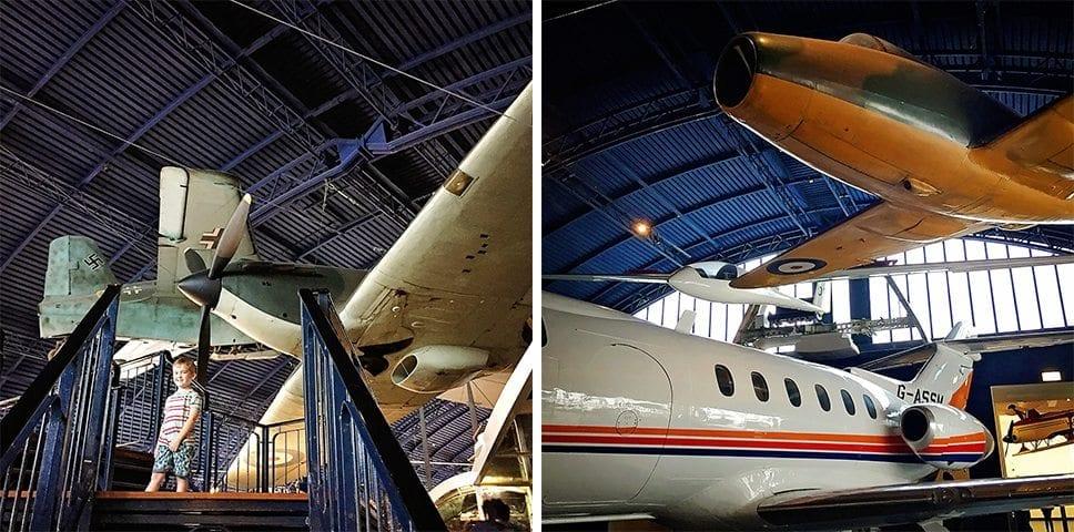 flight gallery science museum