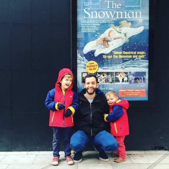 The Snowman Theatre