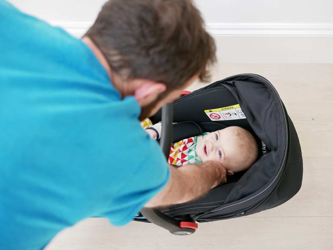 baby jogger city go review