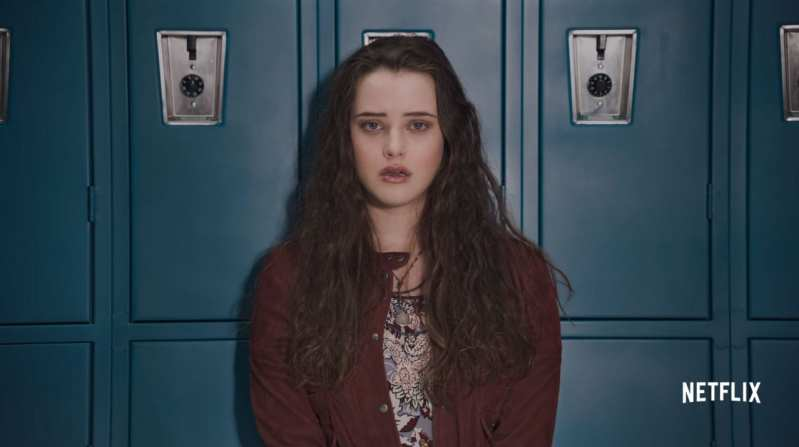 13 Reasons Why Hannah