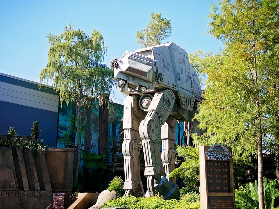 ATAT hollywood studios star tours
