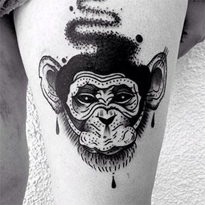 SMR tattooer