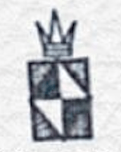 Dessin carte plus couronne