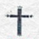 Dessin croix russe