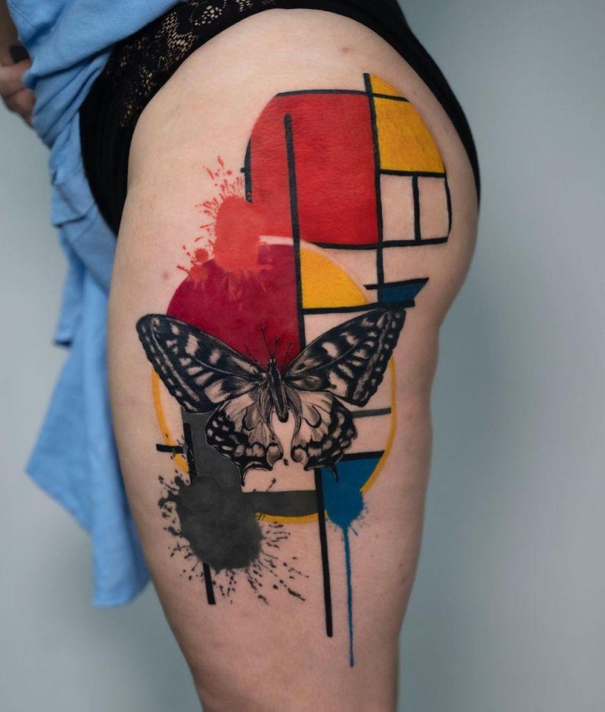 ink addicts 18| #wearesorrymom | Sorry Mom Romania