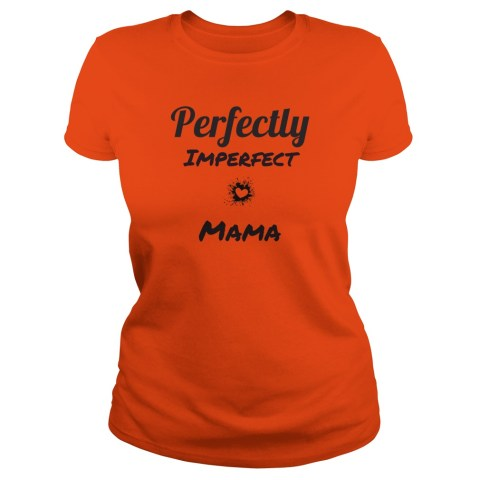 Women's Tee Celebrating Motherhood