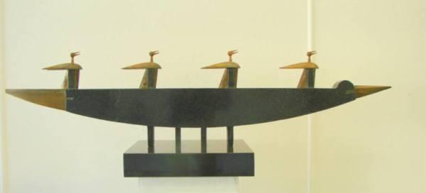 """Journey"" - Original Artwork by Stasys Zirgulis"
