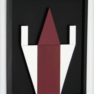 """""""INTERACTIVE MOBILE 0178, position A"""" - Original Artwork by Manuel Izquierdo"""