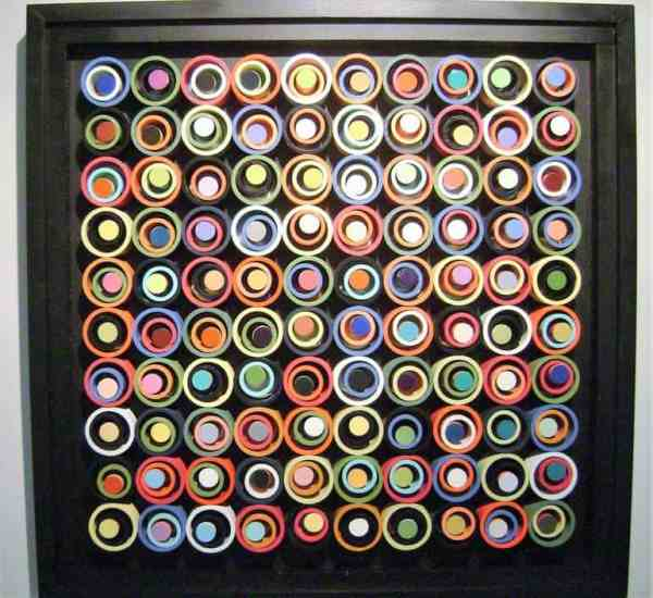 """Roll-up"" - Original Artwork by bob bradford"