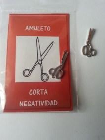 AMULETO CORTA NEGATIVIDAD