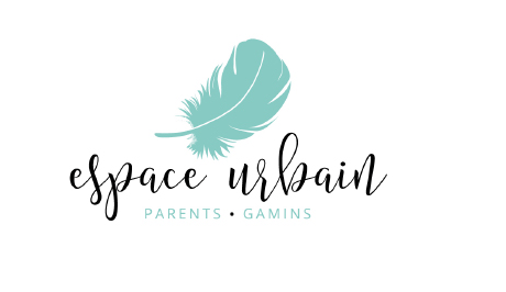 Espace Urbain Parents Gamins
