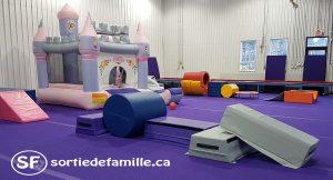 Gym Annalie