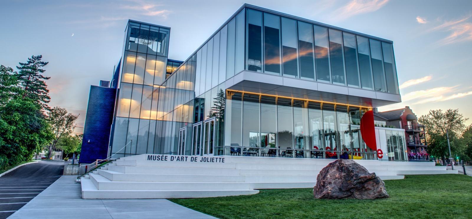 Musée de Joliette