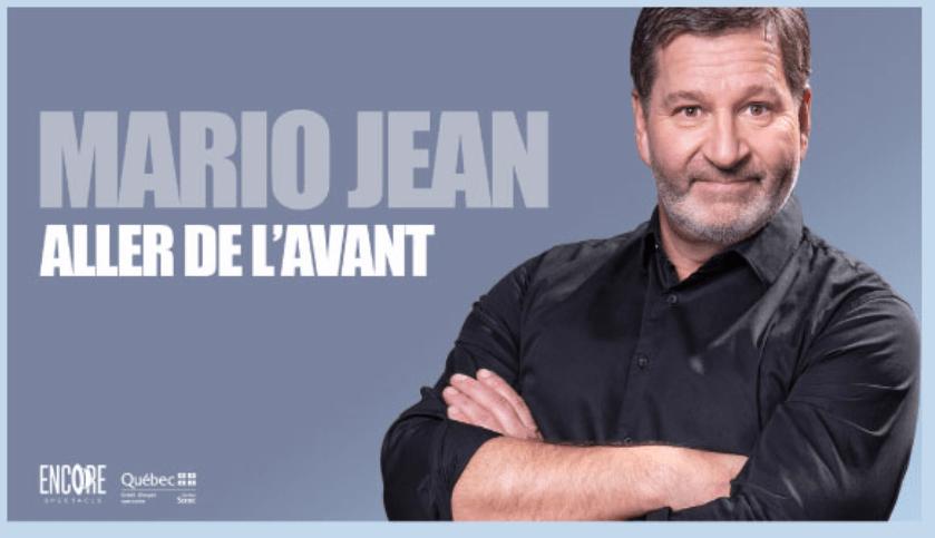 Mario Jean