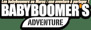 Logo du rallye raid Babyboomer's Adventure