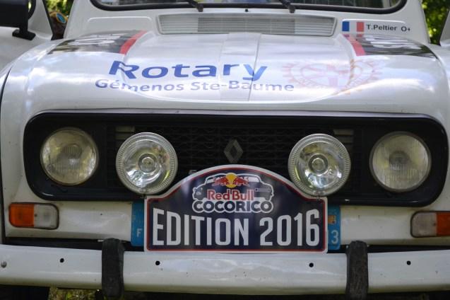 plaque rallye red bull cocorico 2016