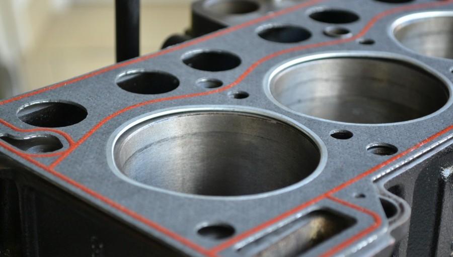 Restauration moteur 4L