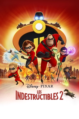 Les Indestructibles 2 Streaming Vf : indestructibles, streaming, Indestructibles, Streaming, Télécharger