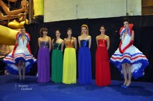 election reine du carnaval 2013