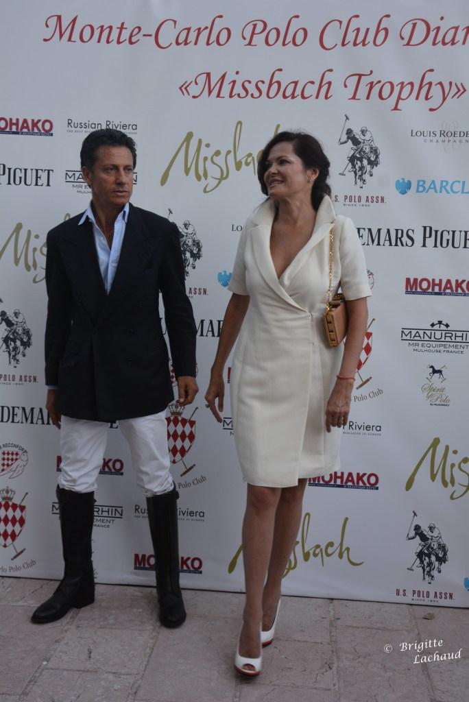 Polo Tournoi Monte Carlo