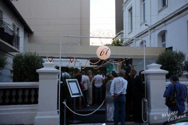 61 restaurant cannes inaugu 070714 BL 002