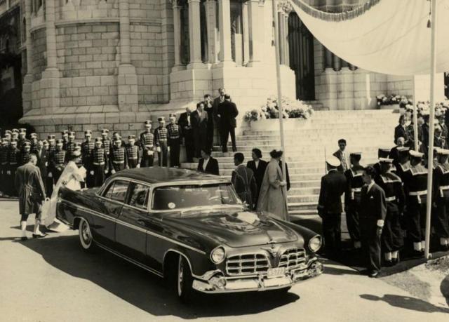 Chrysler Imperial 1956