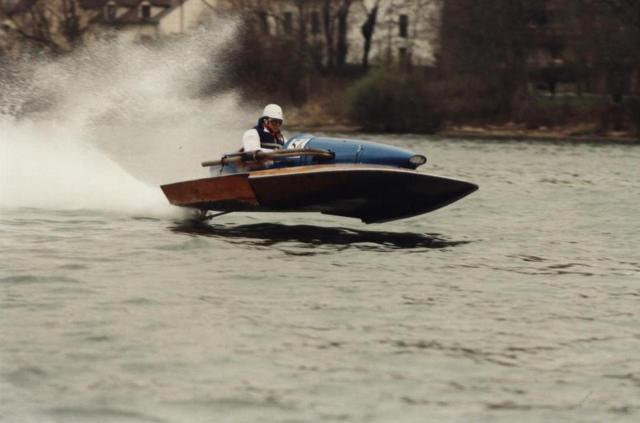 Racer Ventnor A88