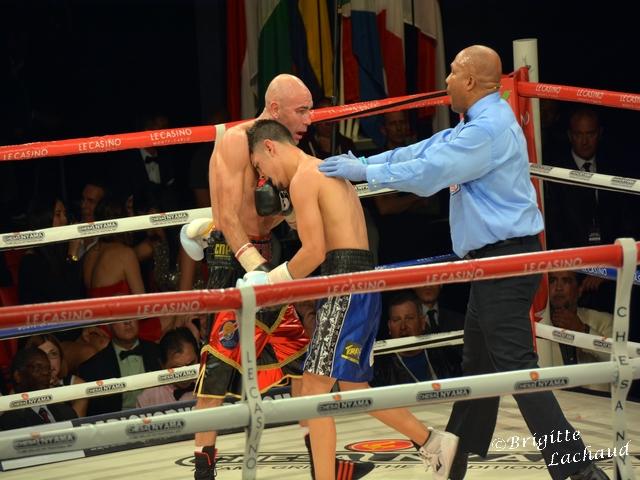 Monte Carlo boxe 274