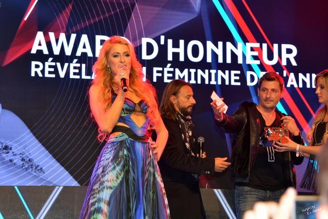 NRJ Awards 2014