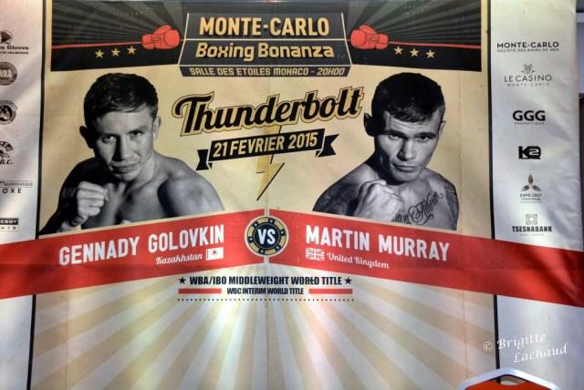 conference boxing monaco