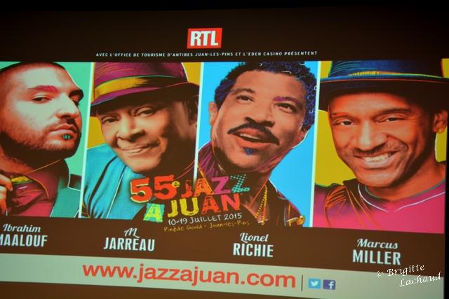 Jazz a Juan
