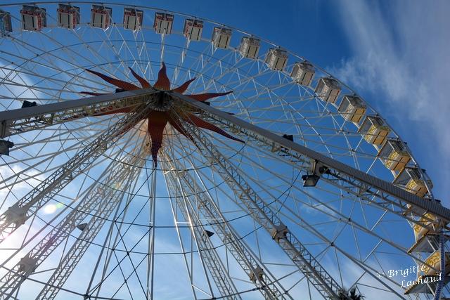 La roue Nice