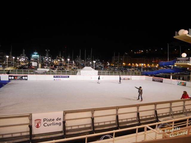 Monaco Piscine