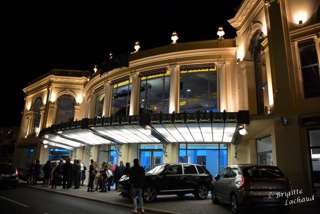 Inauguration Du Casino De Beaulieu Sur Mer   Sorties M U00e9dia